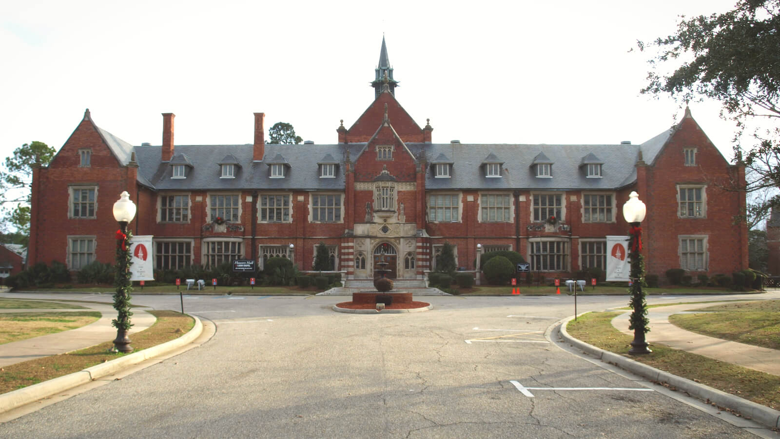 Huntingdon College