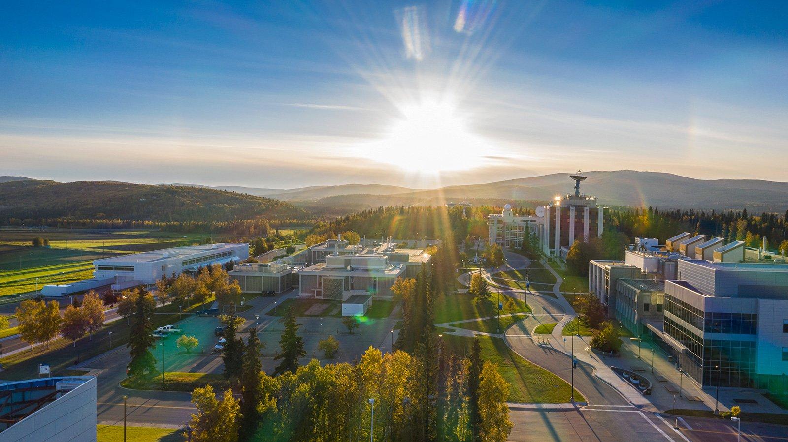 Alaska college