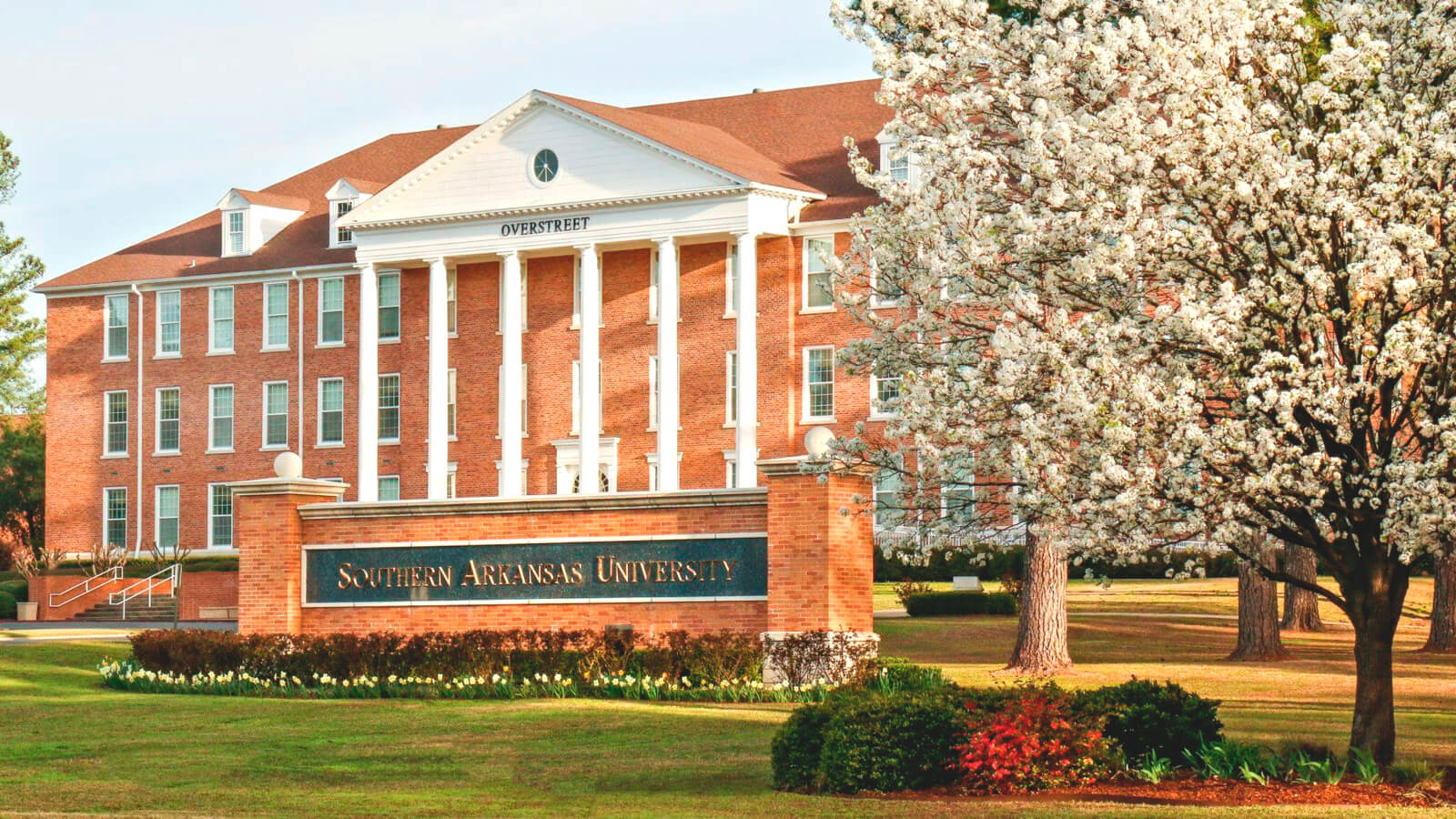 Southern Arkansas University Main Campus