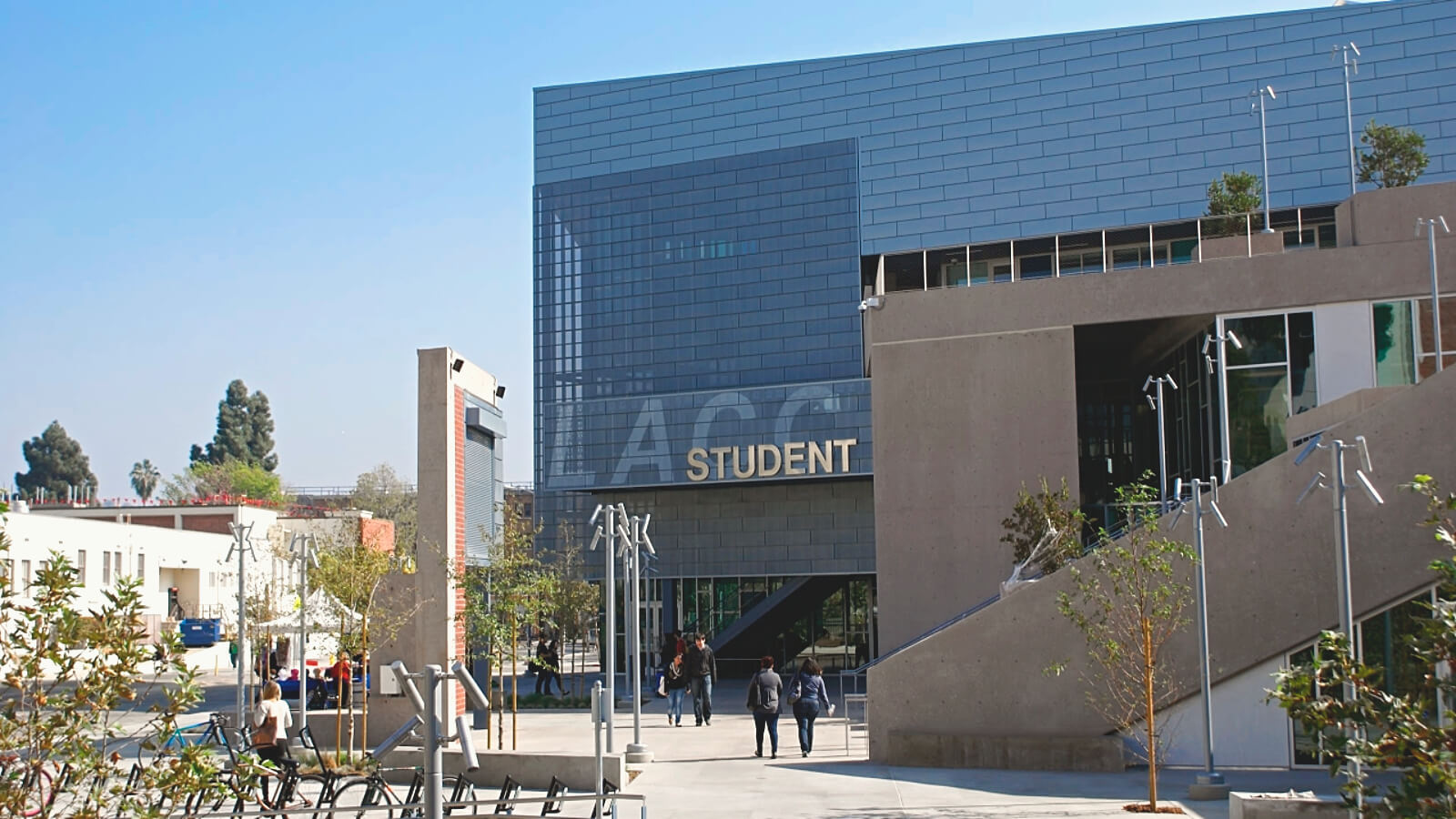 Colleges In Los Angeles Cappex Com