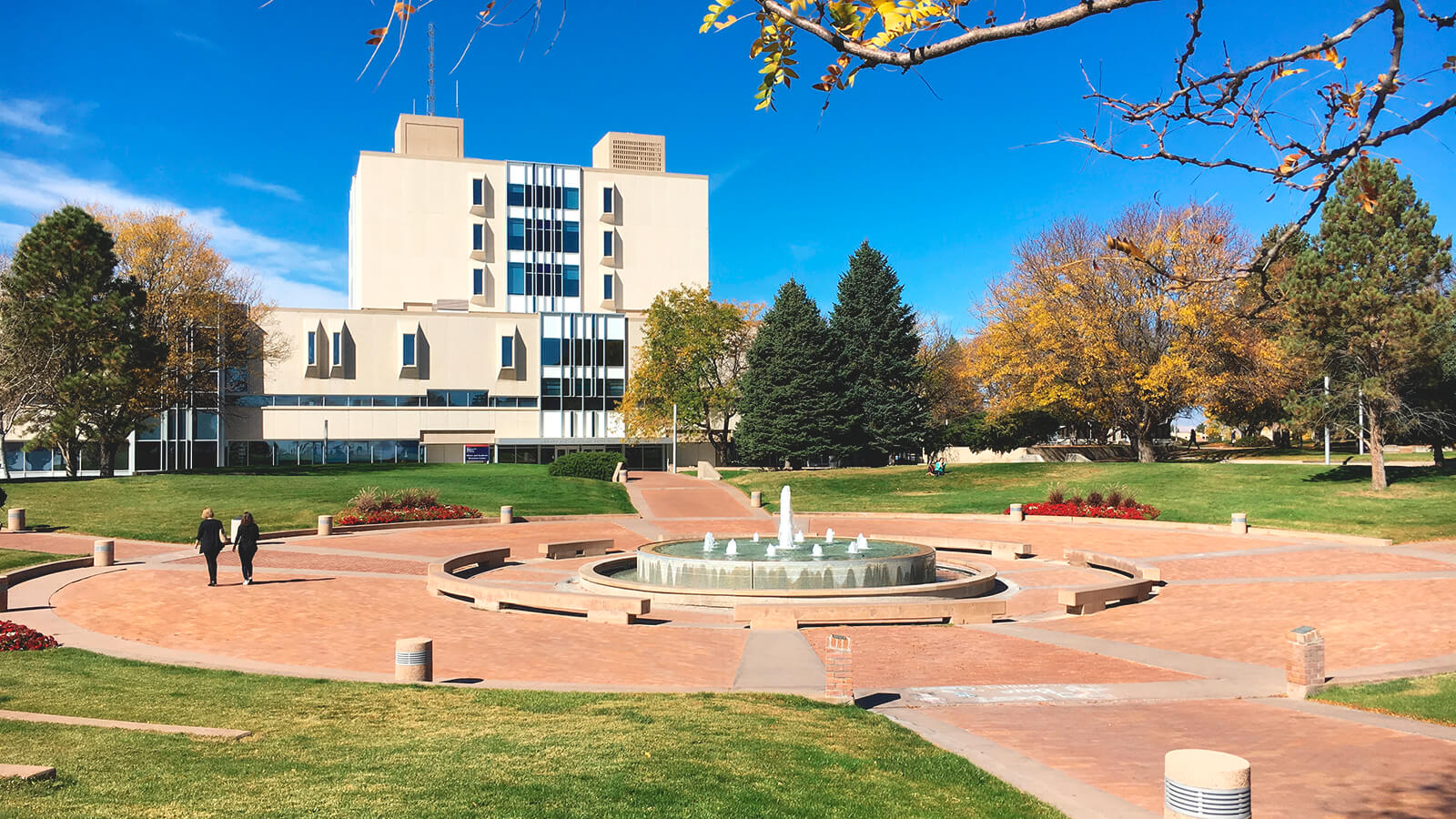 Colorado State University-Pueblo