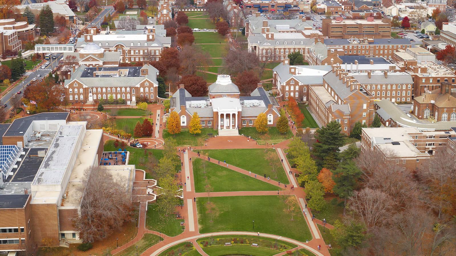 Colleges In Delaware