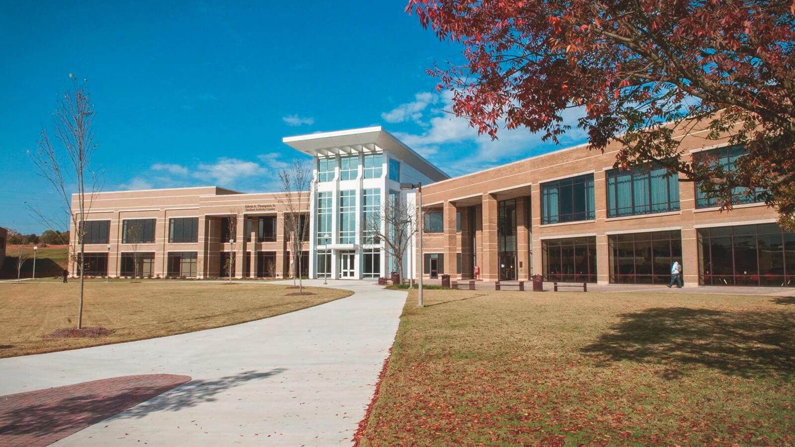 Atlanta Metropolitan State College