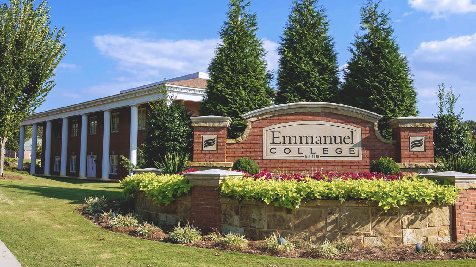 Emmanuel College (GA)