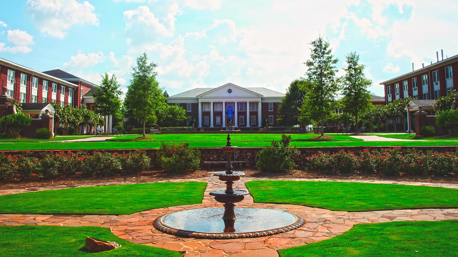 Colleges in Georgia