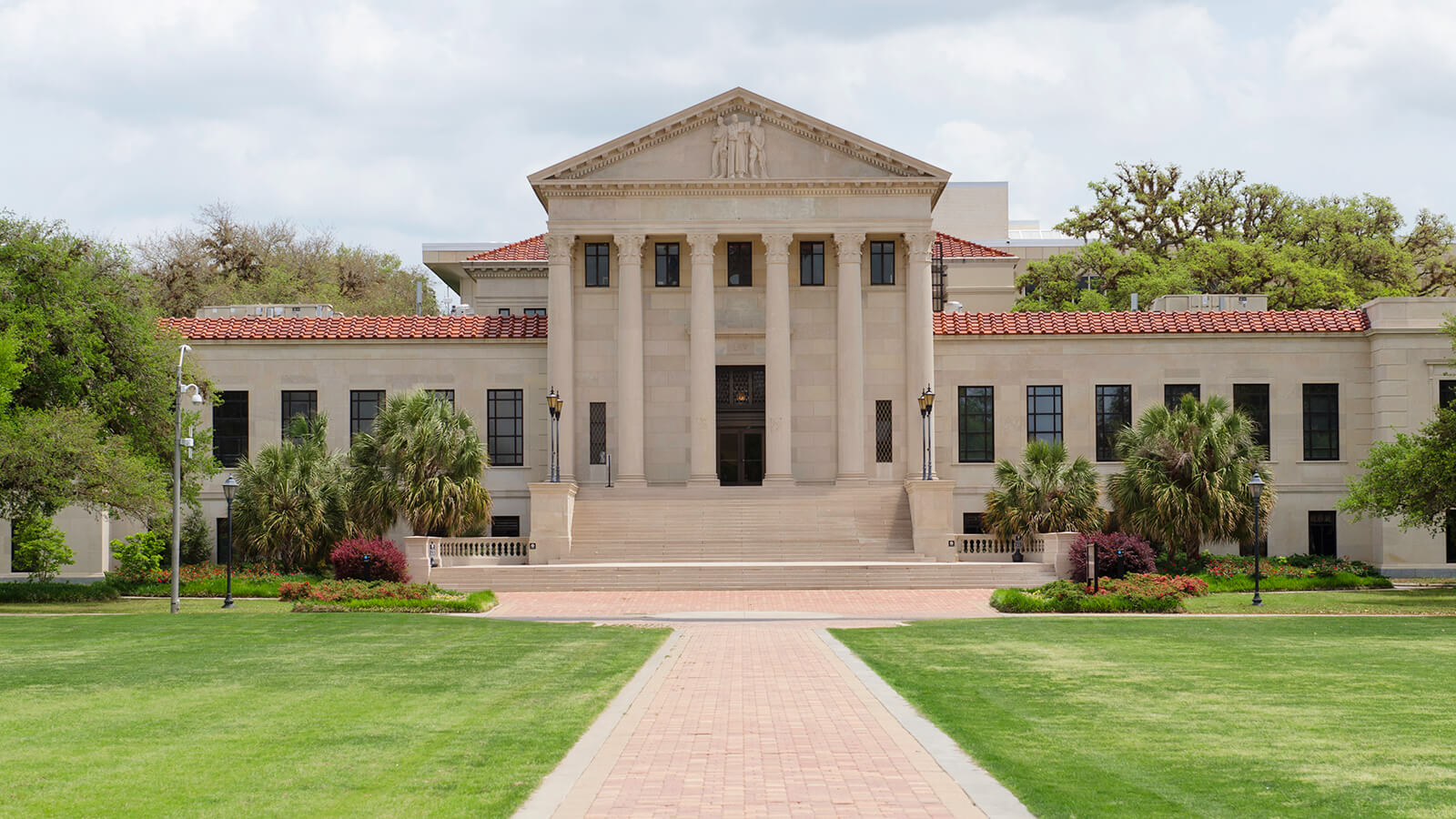 Louisiana State University and Agricultural & Mechanical College