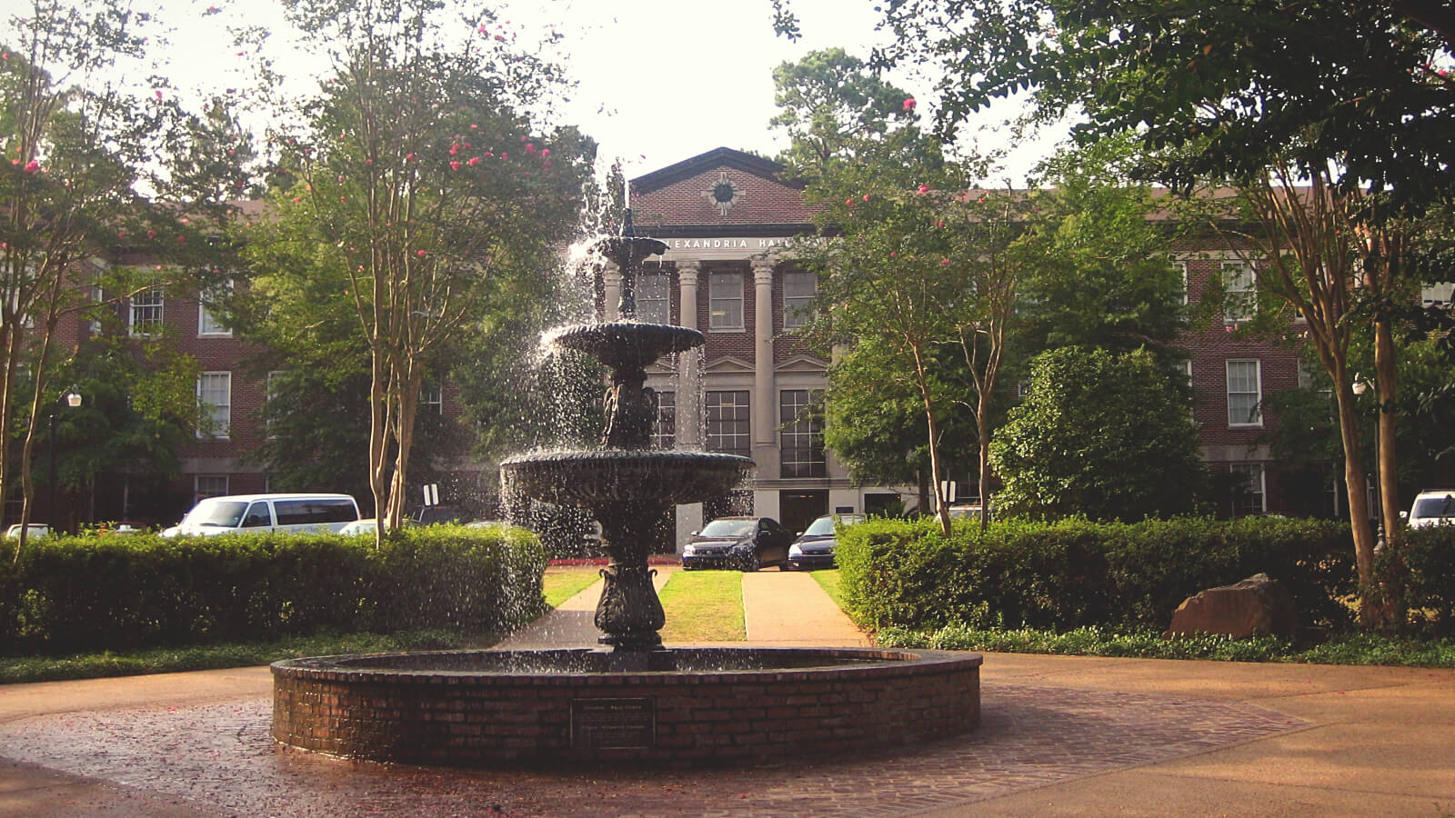 Louisiana College