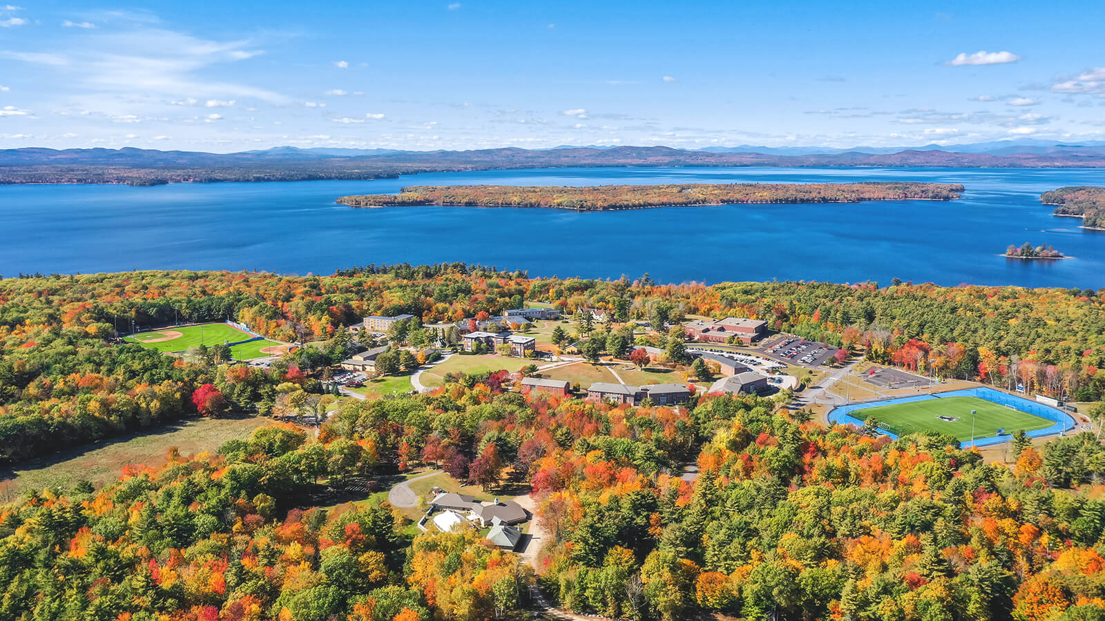 Saint Joseph's College of Maine