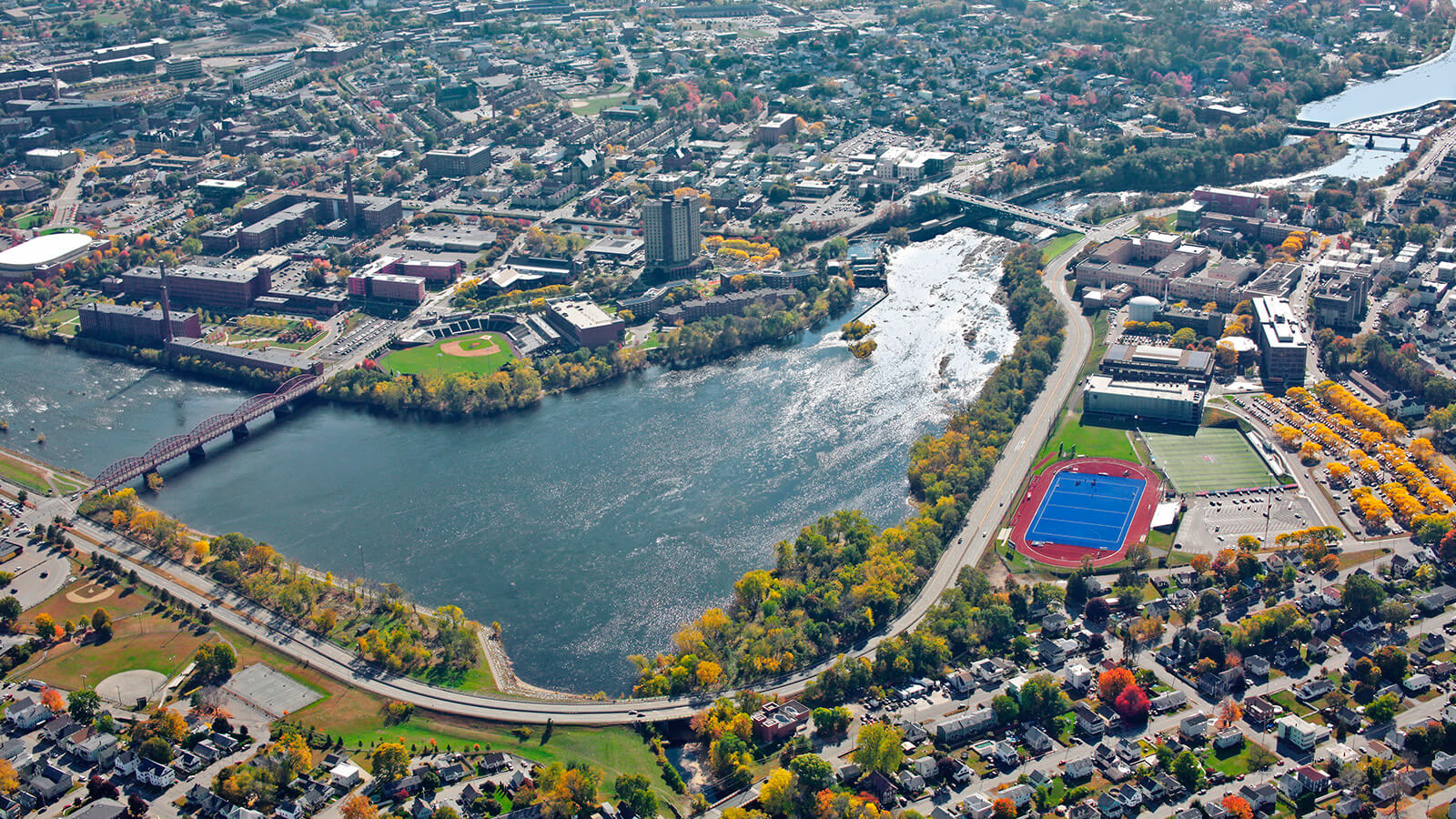 University of Massachusetts-Lowell