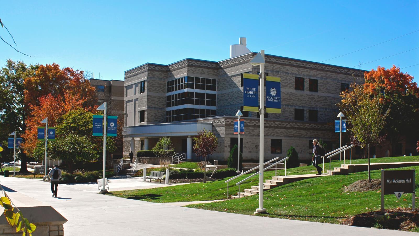 Colleges in Kansas City   Cappex com
