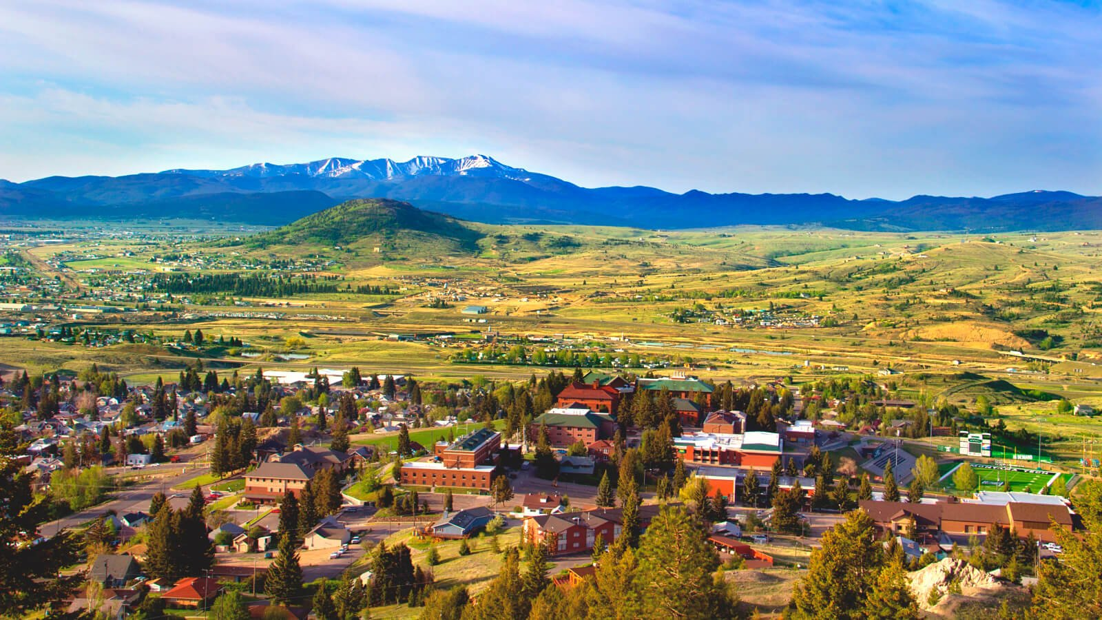 Montana Technological University