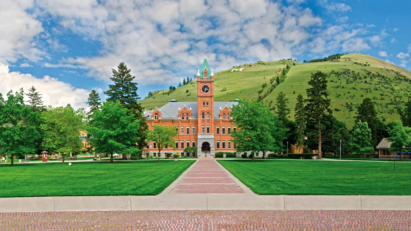 The University Of Montana Cappex