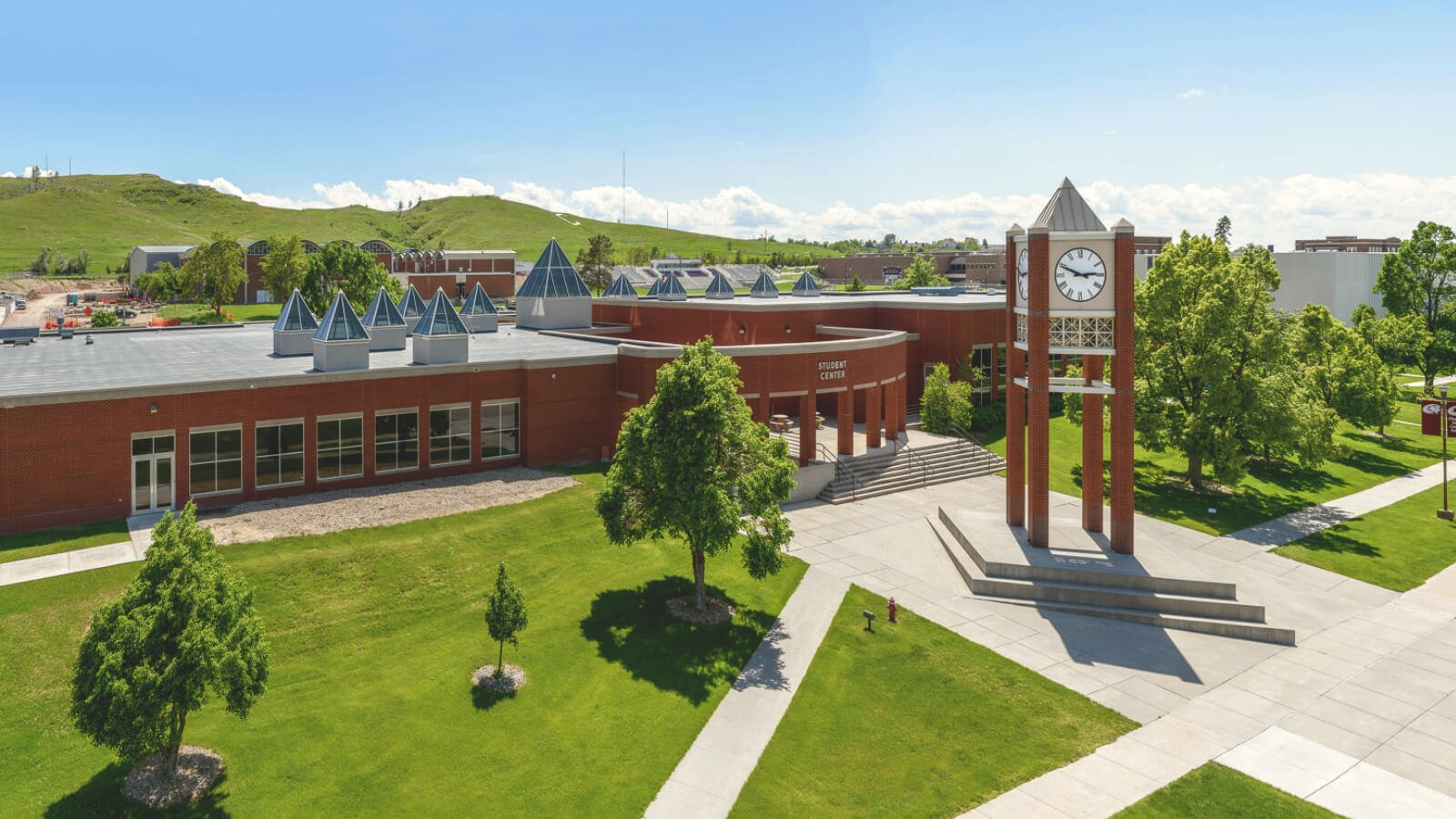 Chadron State College