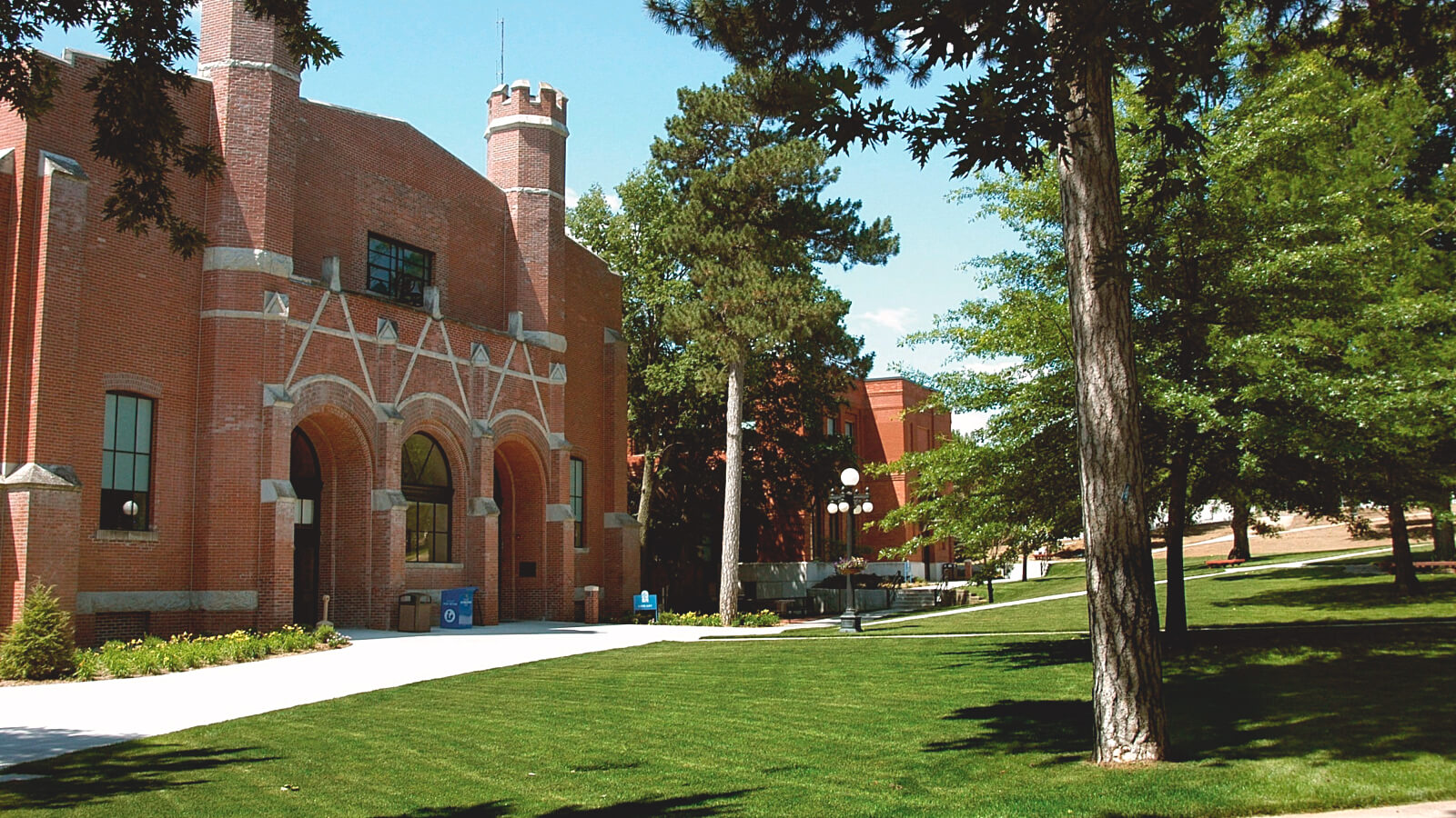 Peru State College >> Peru State College Cappex