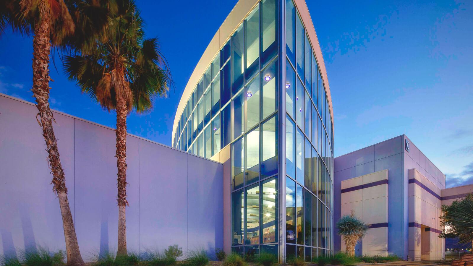 Colleges In Las Vegas >> Colleges In Las Vegas Cappex Com