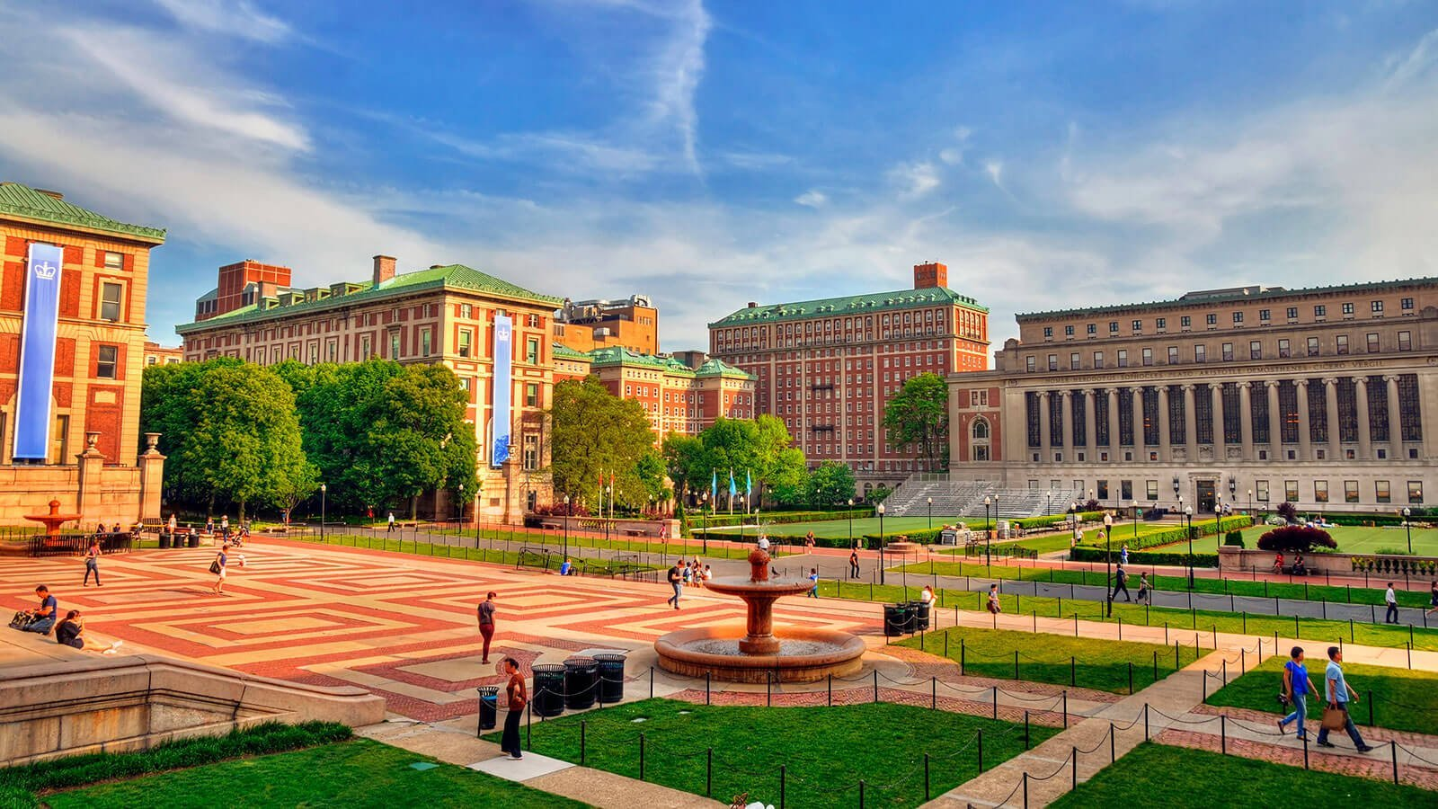 Colleges In Manhattan >> Colleges In New York City Cappex Com