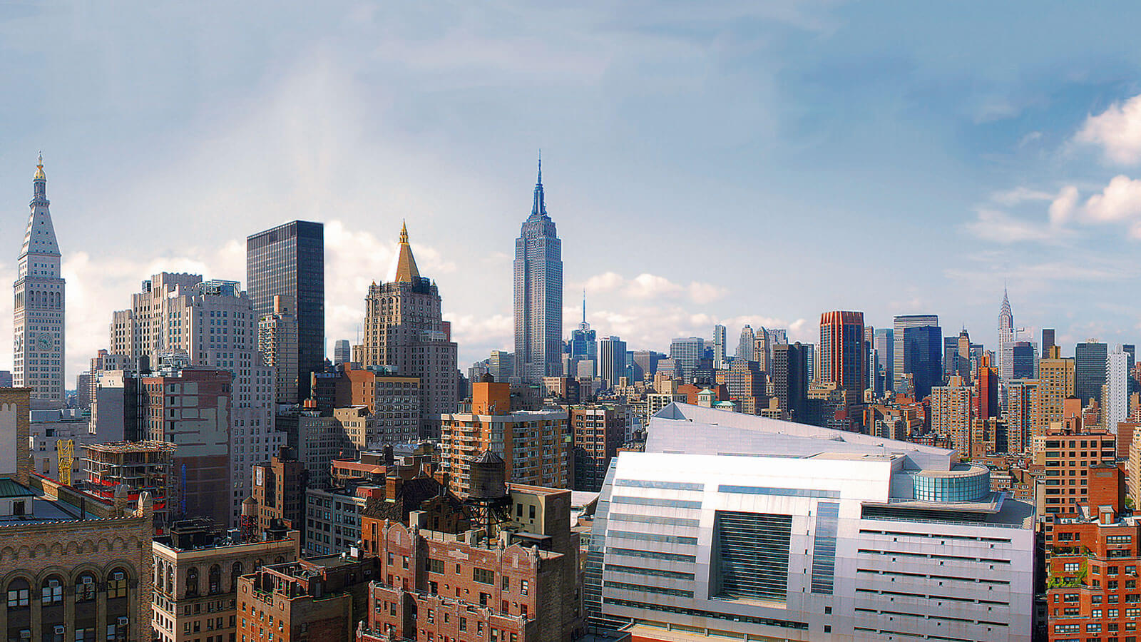 Colleges In New York City Cappex Com