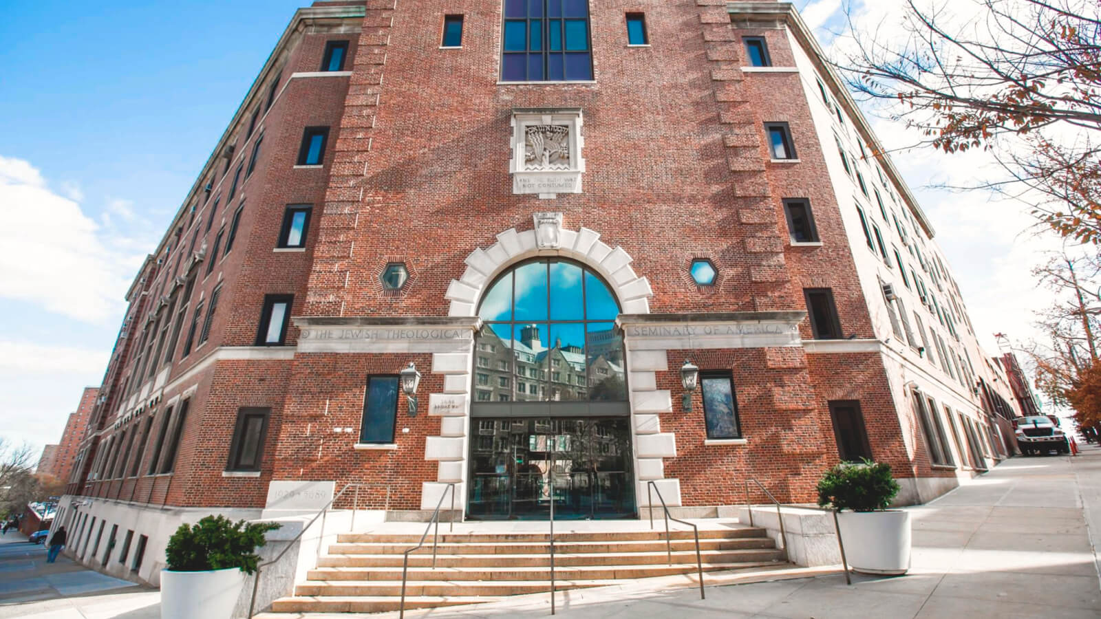 Jewish Theological Seminary of America-Albert A. List College