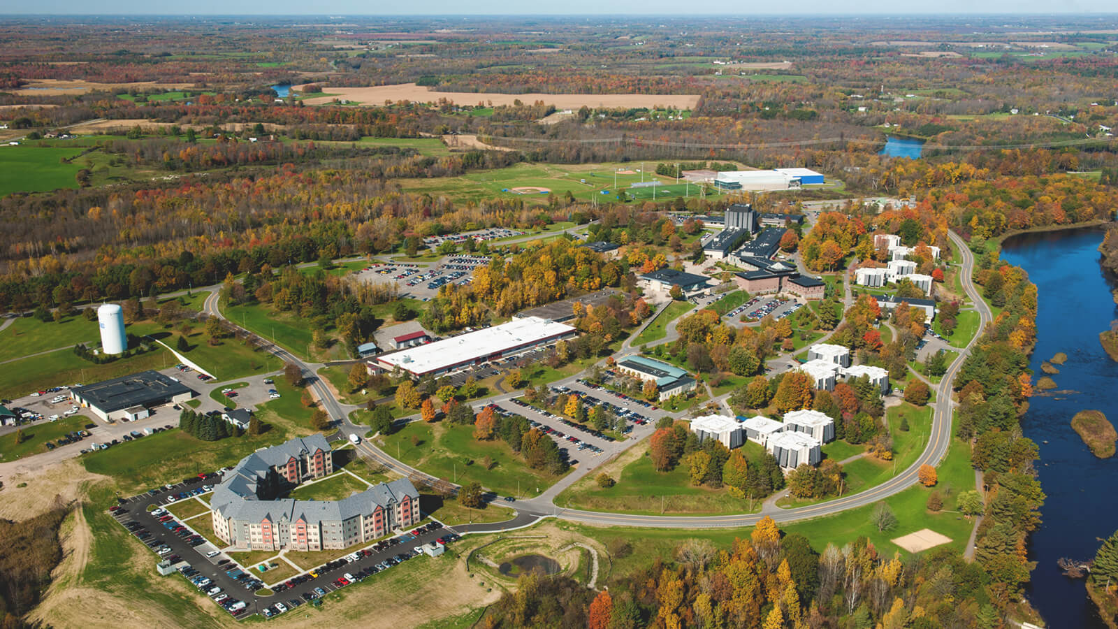 SUNY College of Technology at Canton
