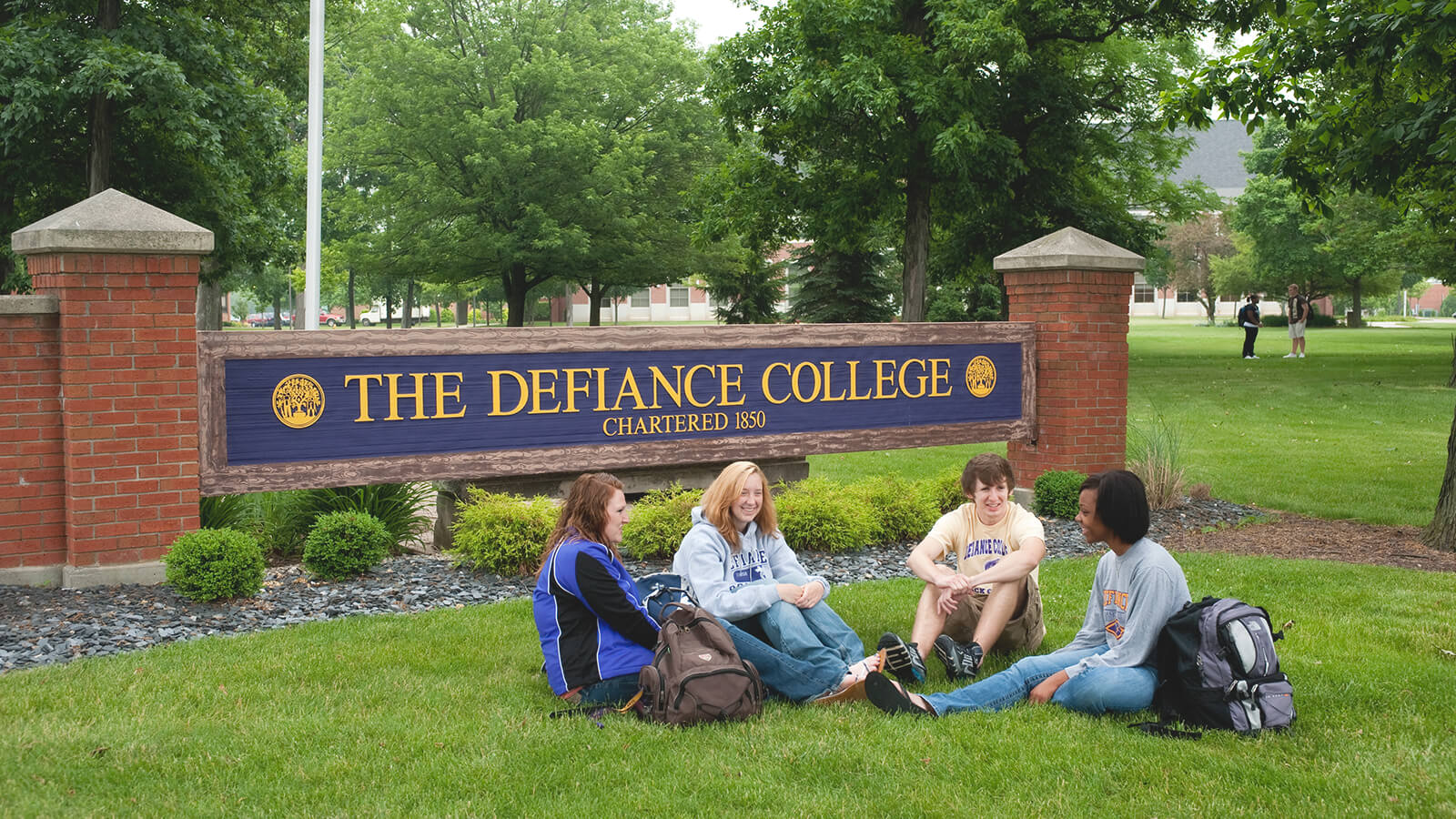 Defiance College