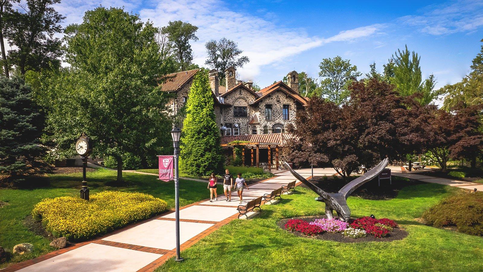 Colleges In Pennsylvania