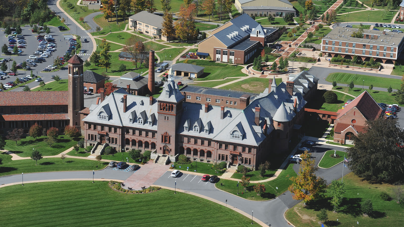Mount Aloysius College