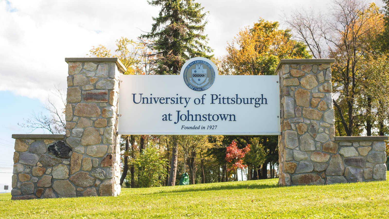 University of Pittsburgh-Johnstown