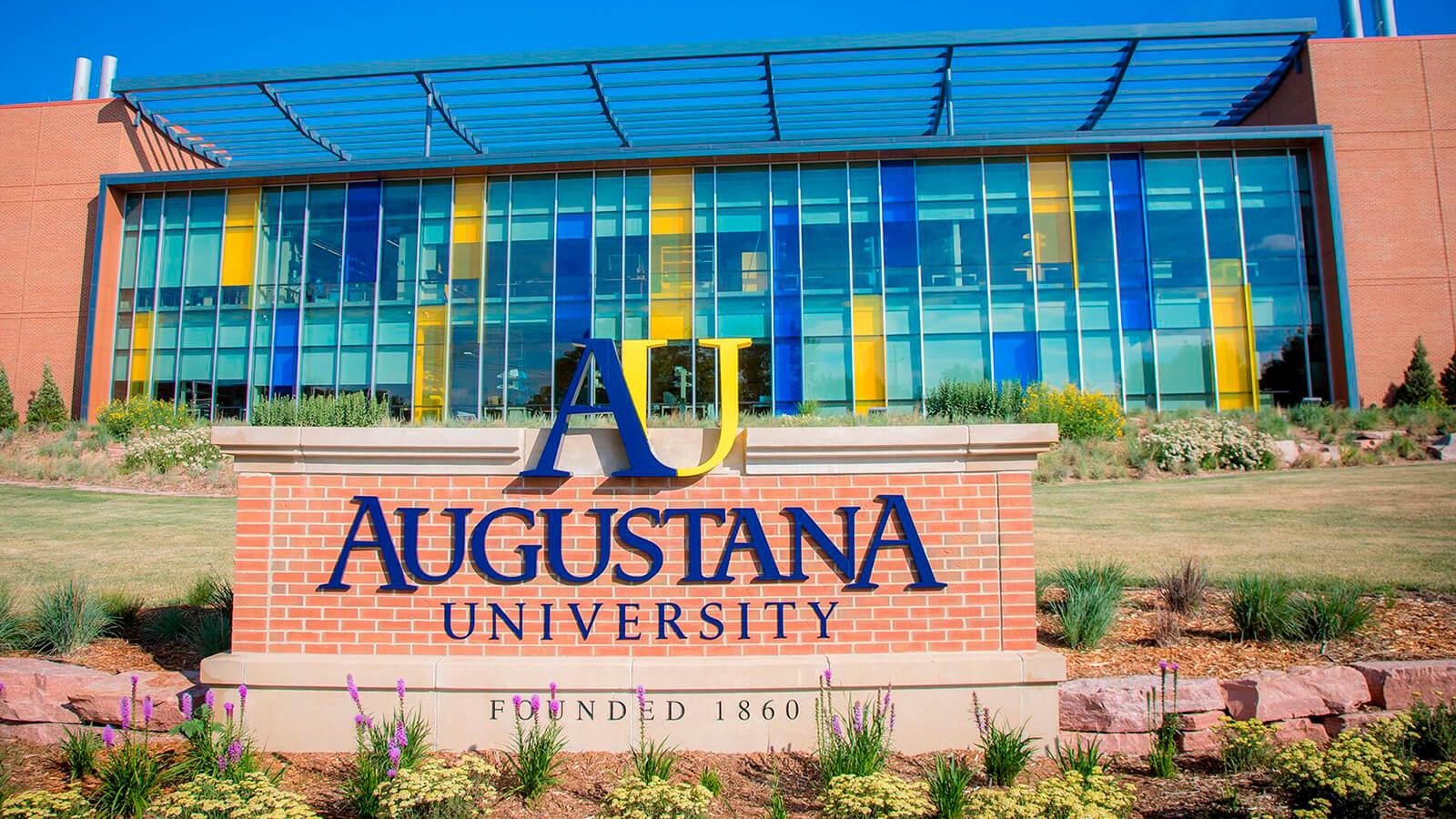 Augustana University | Cappex