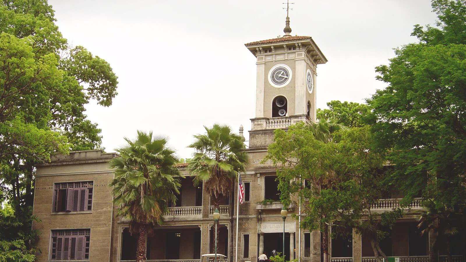 University of Puerto Rico-Mayaguez