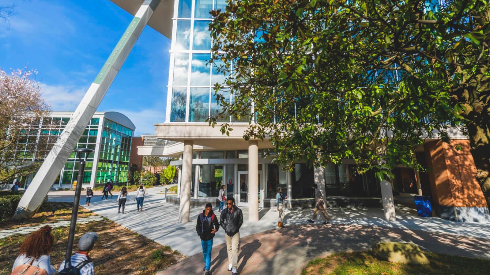 Georgia State University-Perimeter College