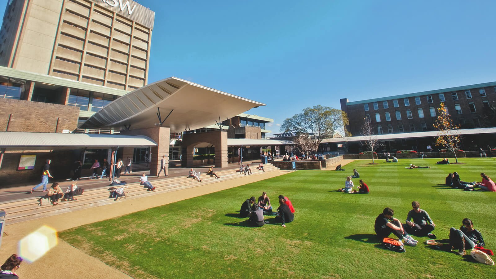 University of New South Wales (UNSW-Sydney)
