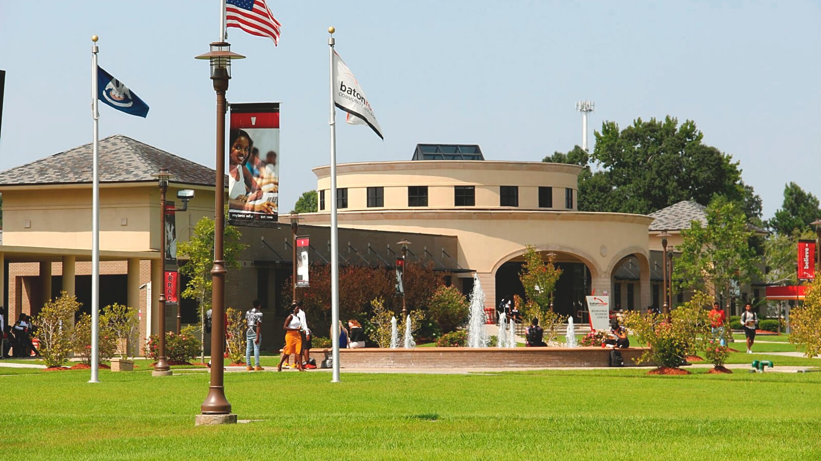 Baton Rouge Community College
