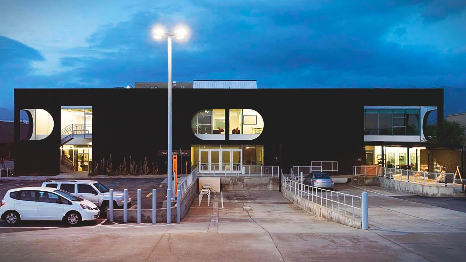Art Center College Of Design Cappex
