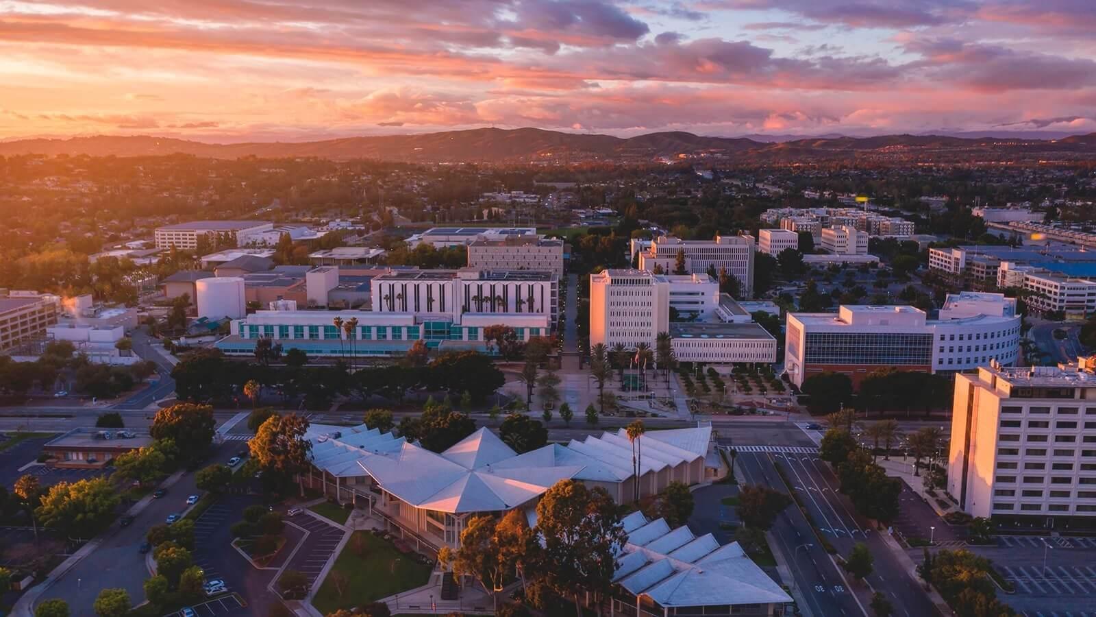 Cal State Fullerton Majors >> California State University-Fullerton | Cappex