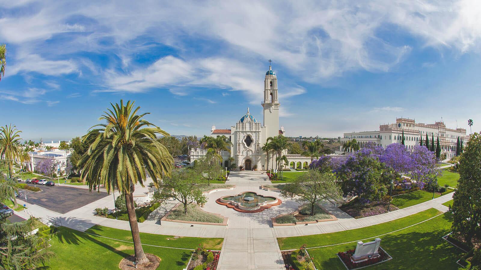 University Of San Diego Academic Calendar.University Of San Diego Cappex