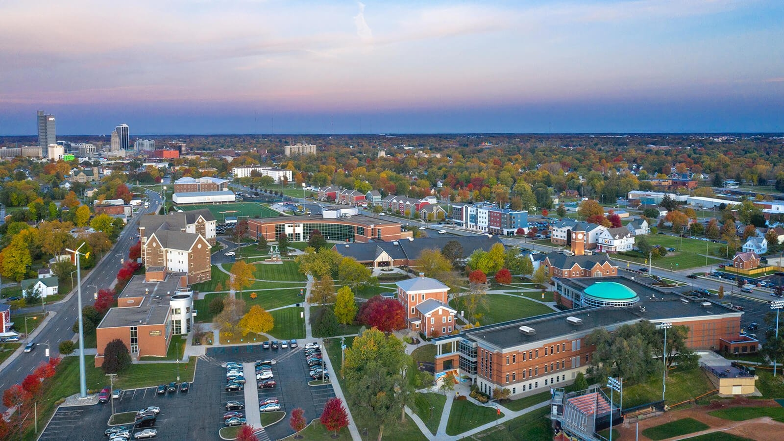 Indiana Tech | Cappex