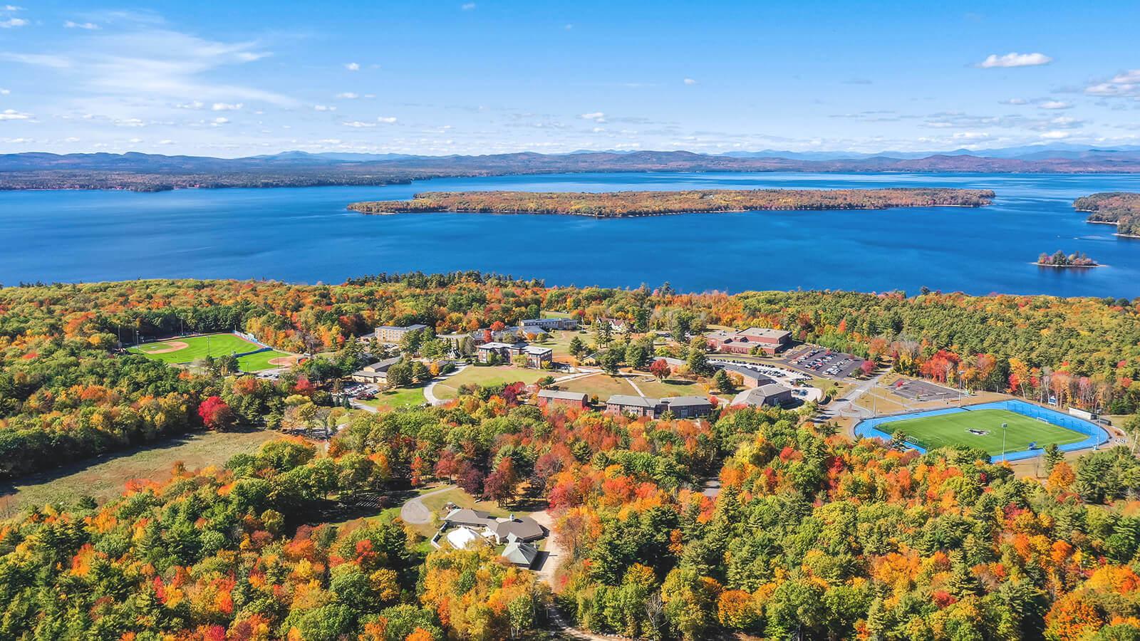Saint Joseph College Of Maine >> Saint Joseph S College Of Maine Cappex