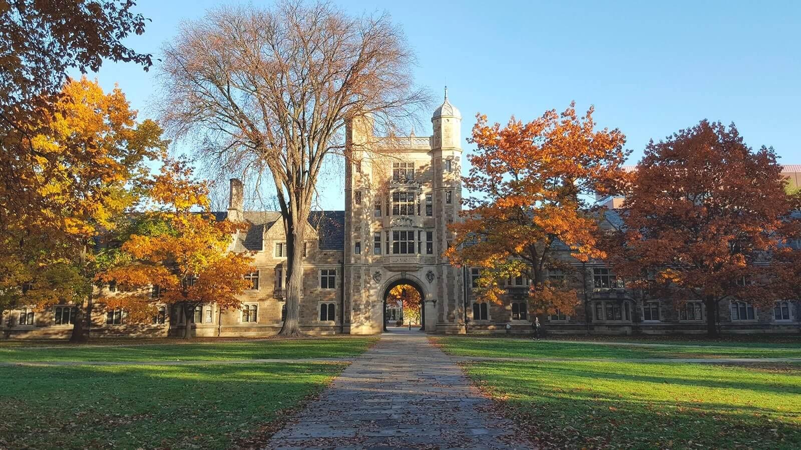 Umich Academic Calendar.University Of Michigan Ann Arbor Cappex