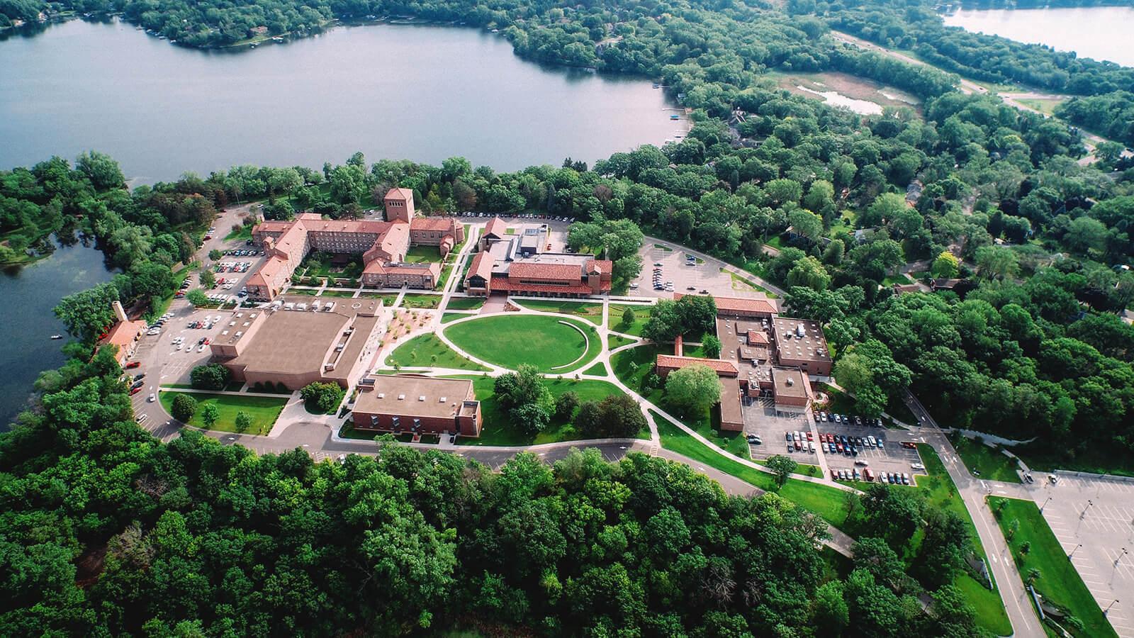 University Of Northwestern St Paul Tuition >> University Of Northwestern St Paul Cappex