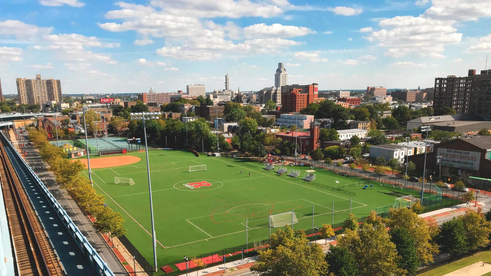 Rutgers University Camden >> Rutgers University Camden Cappex