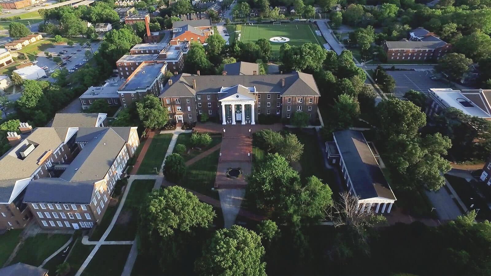Colleges In Greensboro Nc >> Greensboro College Cappex