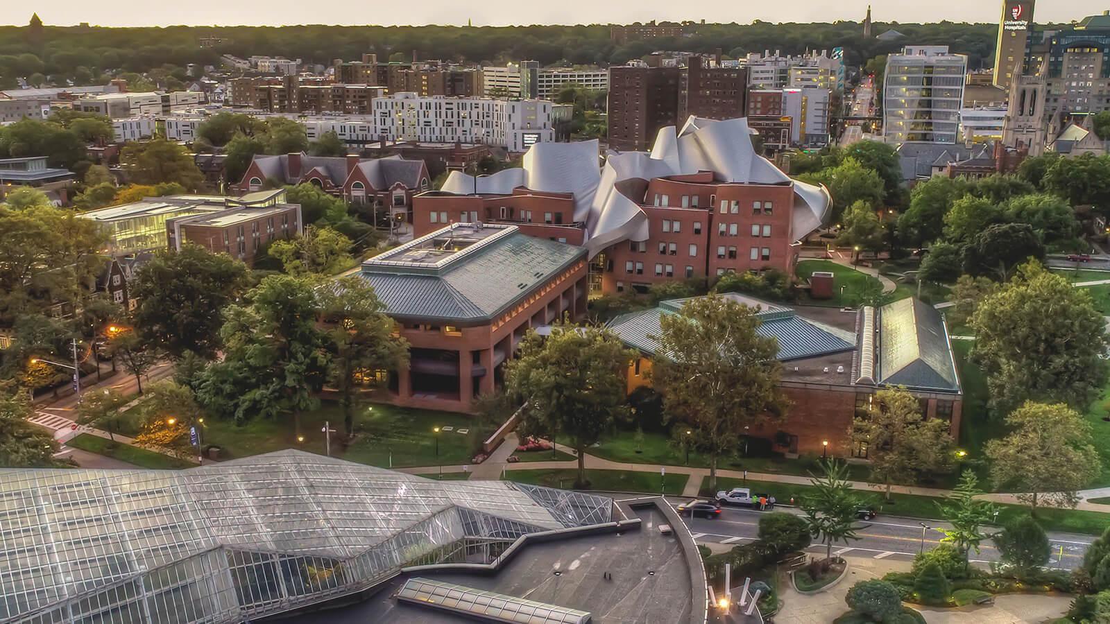 Case Western Reserve University | Cappex