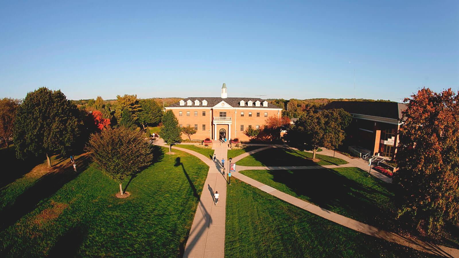 Mount Vernon Nazarene University >> Mount Vernon Nazarene University Cappex