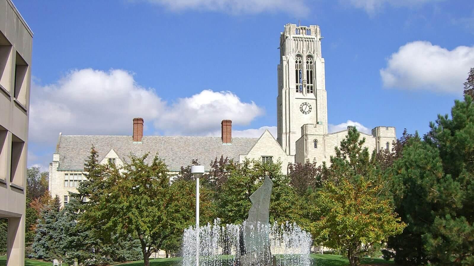 University of Toledo | Cappex