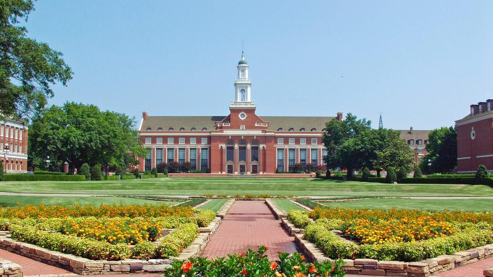 Oklahoma State Academic Calendar.Oklahoma State University Main Campus Cappex