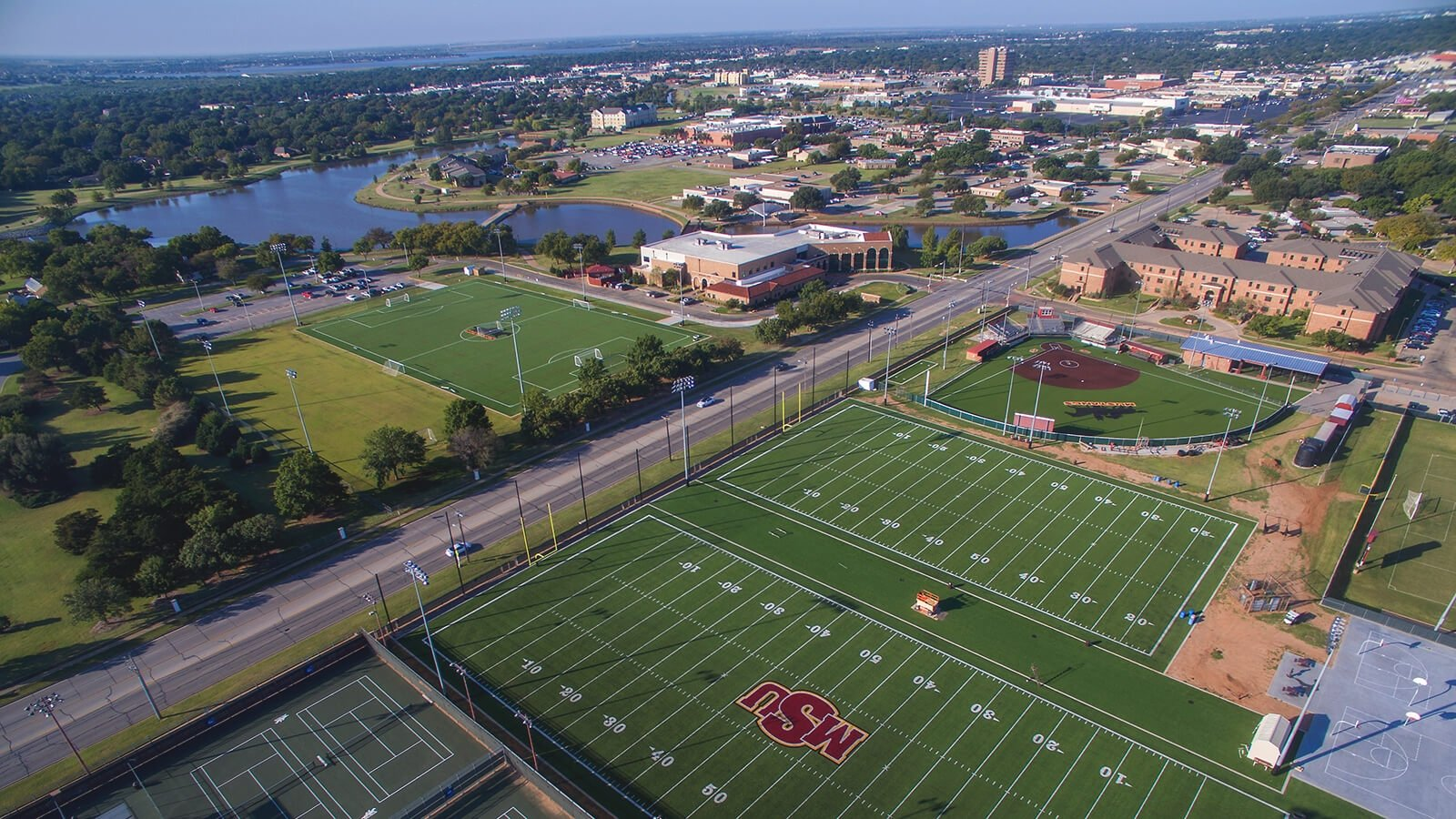 Midwestern State University | Cappex