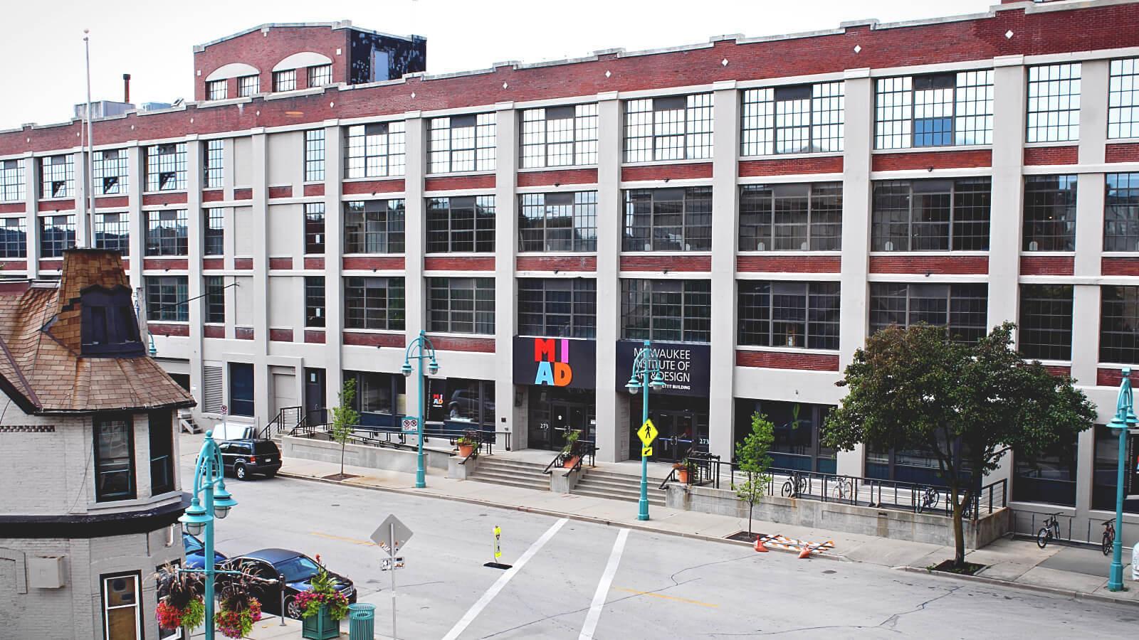 Miad Milwaukee Institute Art Design