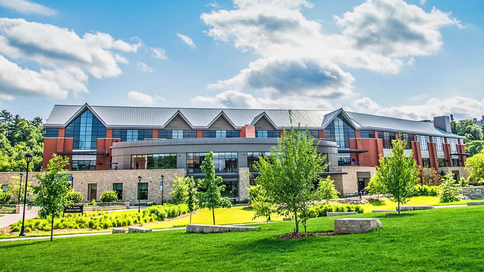 University Of Eau Claire >> University Of Wisconsin Eau Claire Cappex