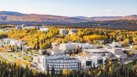 University of Alaska Fairbanks