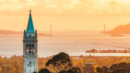 University of California-Berkeley